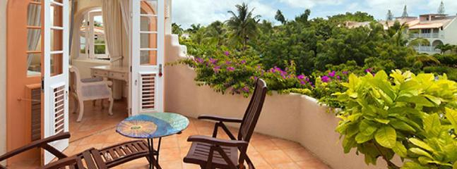 Sugar Hill Village D117 Barbados Villa 133 Located On The Exclusive Sugar Hill Resort Community In St James On The West Coast Of Barbados.