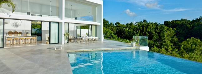 Atelier House SPECIAL OFFER: Barbados Villa 156 Spacious Bedrooms, And With Beautiful Views Over The Sea., Weston