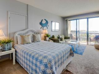 Cozy studio on the Sound is a snowbird's dream come true!, Fort Walton Beach