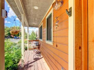 Restored 1890s cabin close to chairlift & Sundance venues!, Park City