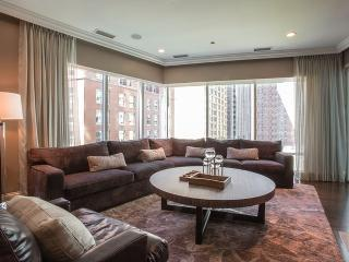 Luxury 4,000 sqft condo, Chicago