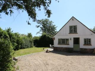 Delawarr Cottage, Lymington