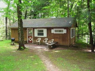 Stowe Cabins in the Woods-Chesnut Cabin