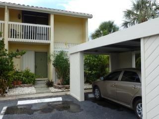 Intracoastal Waterway House Rental - Boynton Beach