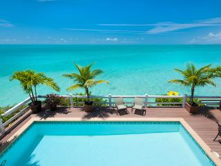Sunset Point, Sleeps 8, Providenciales
