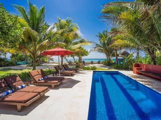 Casa Del Sol Naciente, Sleeps 12, Playa del Carmen