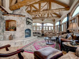 Alpine Majesty, Sleeps 16, Breckenridge