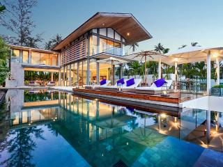 Roxo 6 at Sava Villas, Sleeps 8, Khok Kloi