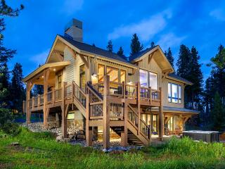 Sunrise Ski Haus, Sleeps 11, Breckenridge