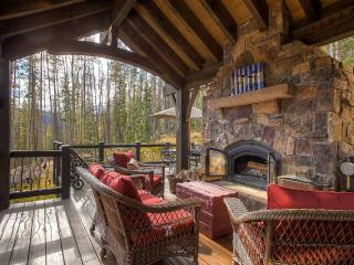 Moose Lodge, Sleeps 9, Breckenridge
