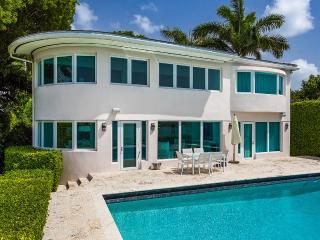 Villa San Marino, Sleeps 10, Miami Beach