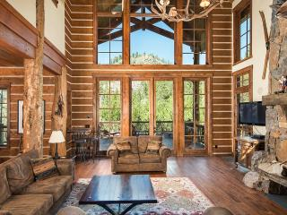 Bullshead Lodge, Sleeps 12, Olympic Valley