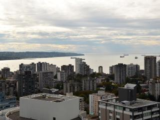 The Residence of Downtown Vancouver