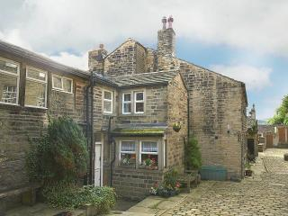 Branwell, Haworth