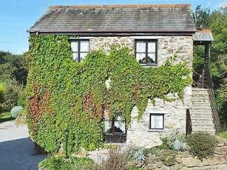 HOLLIES COTTAGE, Perranporth