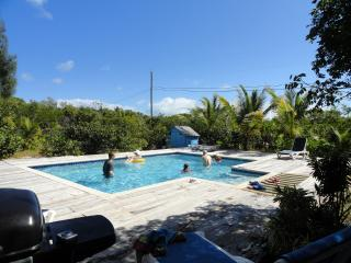 Family Fun - Spring Break By Grace Bay, Turtle Cove