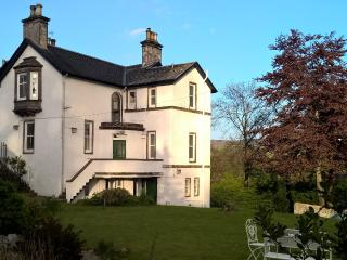 Dullan Brae Accommodation, Dufftown