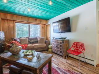 Taos Ski Valley Condo