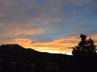 Silverthorne 1 Br- Private Entrance- Awesome Views