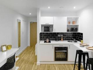 Studio Stay Apartments, Liverpool