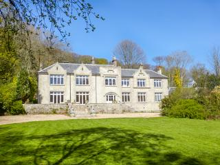 Catherine House, Whitwell