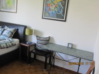 The Most Child-friendly flat in Geneva, Carouge