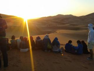 Berber Camp Day Tours, Hassilabied