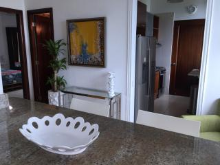Upscale condo at Amador Causeway with Ocean View, Panama City
