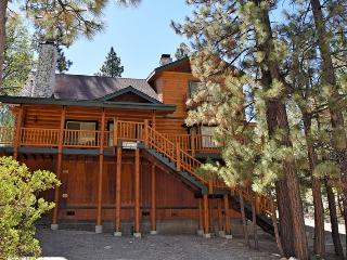 Hunters Lodge: Near Snow Summit! Hot Tub! BBQ!, Big Bear Lake