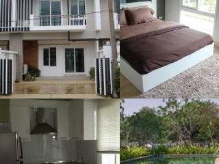 Nice family house in city centre, Chiang Mai