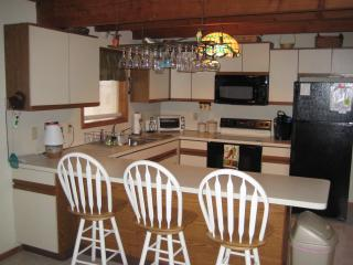 Mountain Chalet With Lots Of Charm, Lago Pocono