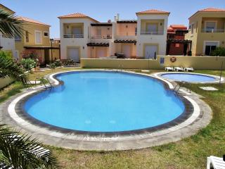 Sea View Villa at Marina Golf Complex and Spa, Caleta de Fuste