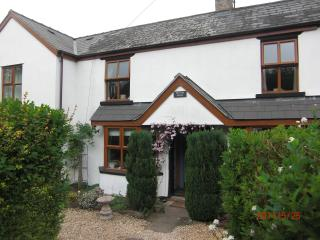 Hectors House Holiday Cottage, Forest of Dean, Bream
