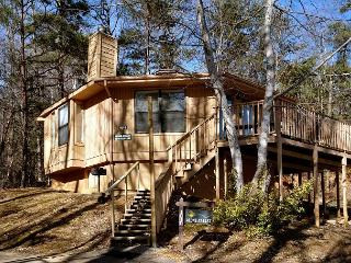 Gatlinburg Cabin in the mountains  ALONE AT LAST II #517