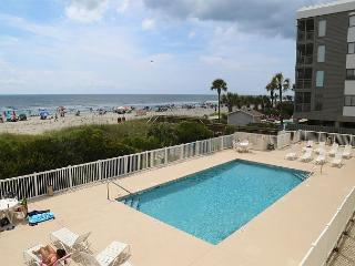 Fabulous Views, Ocean Front-2B/2B Shore Drive, Myrtle Beach #207