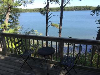 Lake Front House with Private Beach, Cotuit