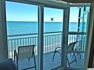 Spectacular 2 bedroom oceanfront, Myrtle Beach