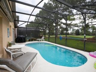 Southern Dunes: Home W Pool, Golf Course, Disney, Haines City