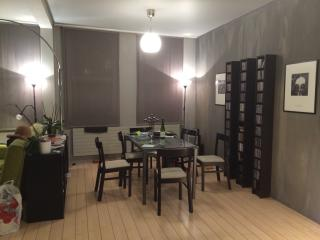 Romantic flat near Antwerp center, Amberes