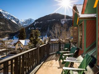 Galena Estate, Sleeps 12, Telluride
