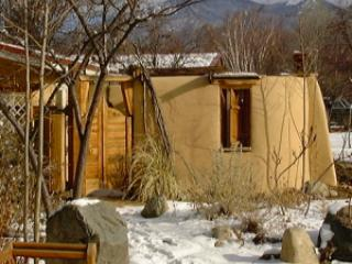 A Gathering Place in Taos
