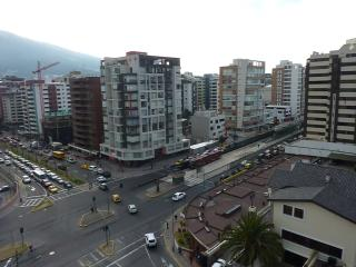2BD MODERN AND CONFORTABLE APARTMENT, Quito