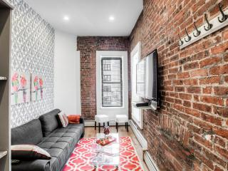 The ideal Family & Friends 4 Bedrooms /4 Bathrooms, New York City
