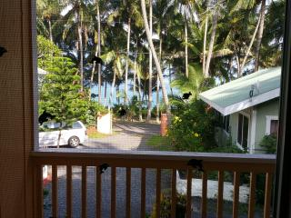 Oceanfront Cottage @ Kehena Beach,  Hawaii, Pahoa