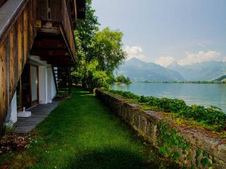 Waterfront Apartment 2 Maisonette, Zell am See