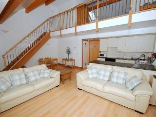 Marina Apartment With Sea Views, Milford Haven