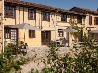 La Mirabel - Lierre - 3 bed + pool, Mirande
