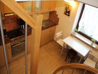 3 bdr Lucky 13 Apartment in the city centre, Krakow