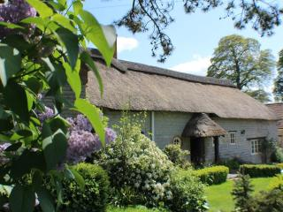 Pound Cottage, Langport