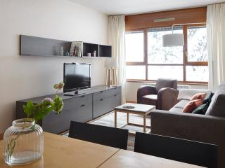 Saumet Apartment - by the slopes, Baqueira-Beret